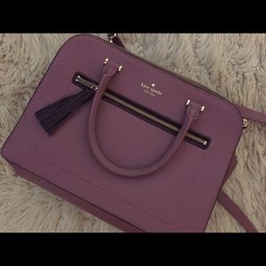 BRAND NEW NEVER BEEN USED KATE SPADE PURSE